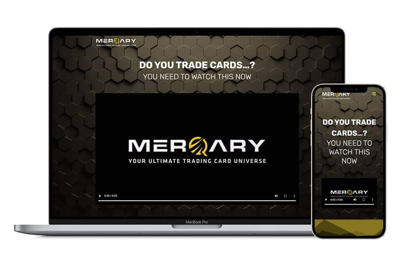 Merqary