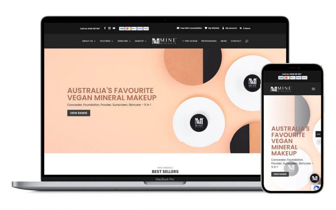 Mine Minerals